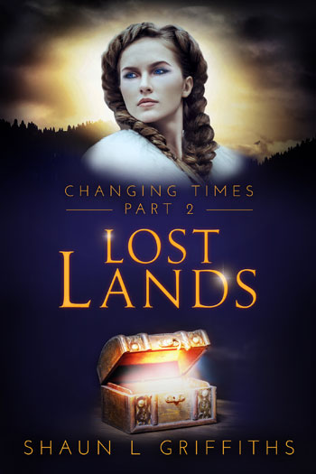Book cover image of Lost Lands Part 2